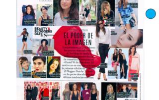 TodoenBelleza con las bloggers de Belleza en Barcelona