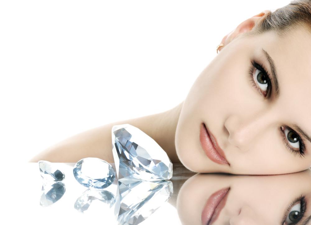 Limpieza facial: Un hábito saludable.
