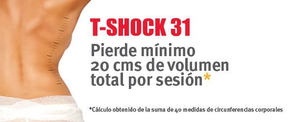 T Shock 31