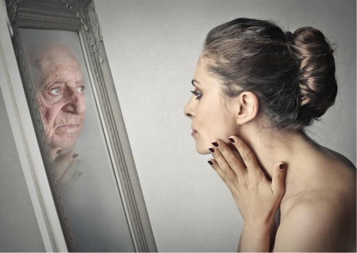 Las cinco cosas que necesitas para ser eternamente Joven