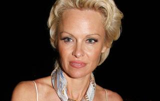 """Pamela Anderson dice: """"No al Botox"""""""