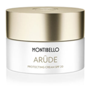 Arûde Protecting Cream SPF 20 de Montibello (50ml)