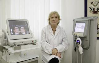 Doctora Silvestre