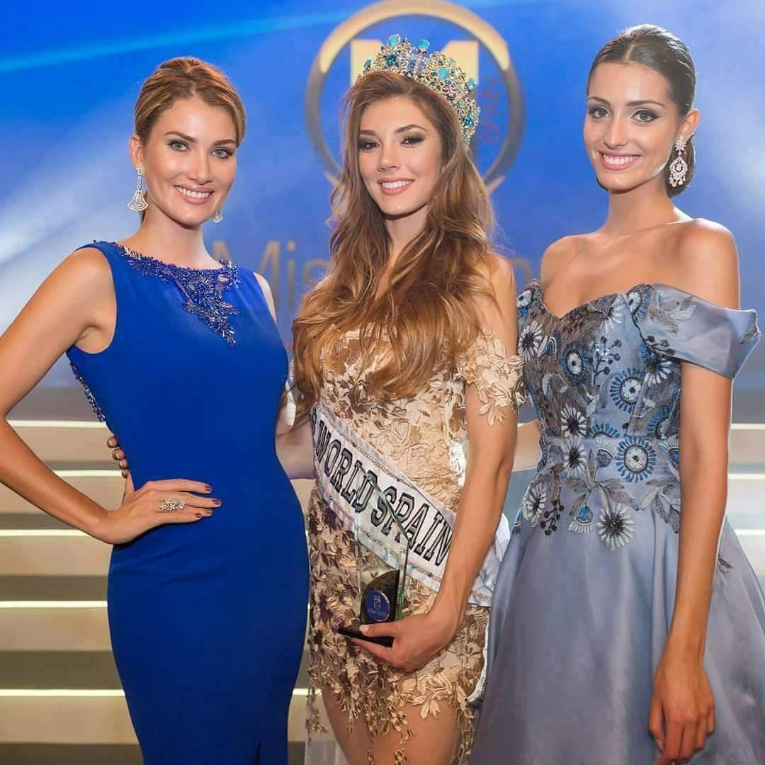Miss World Spain: Algo mas que Belleza