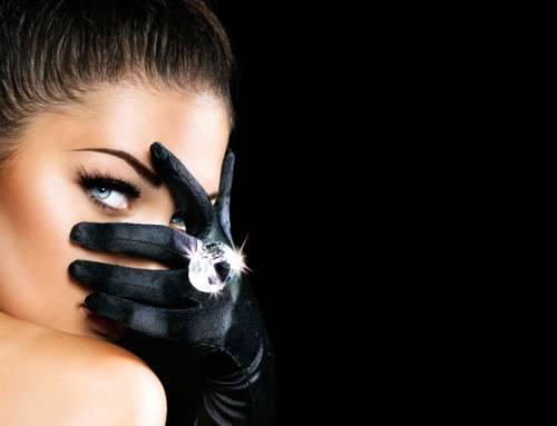 Reduce las bolsas de los ojos