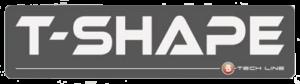 Logotipo T-Shape