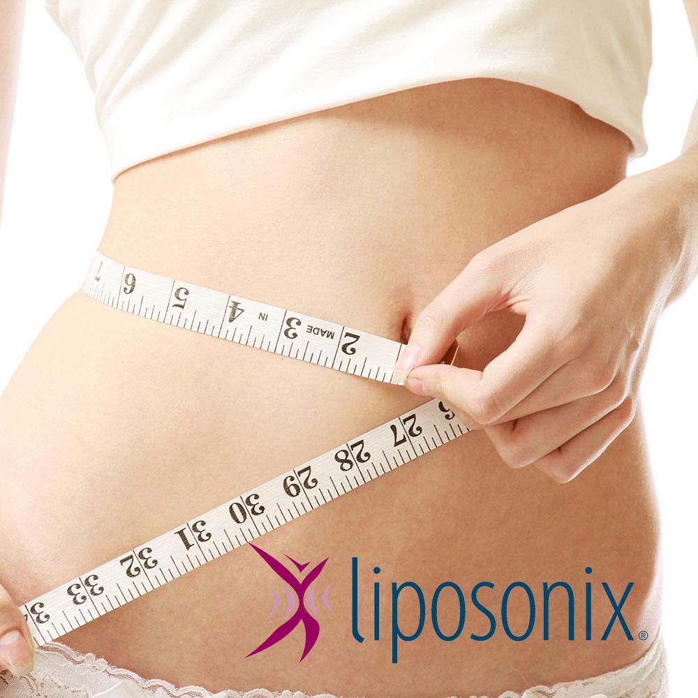 Tratamiento Liposonix para modelado corporal en Madrid