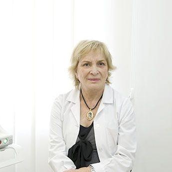 Dra. Mercedes Silvestre
