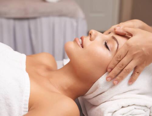 Los 5 motivos por los que deberías hacerte una limpieza facial profunda